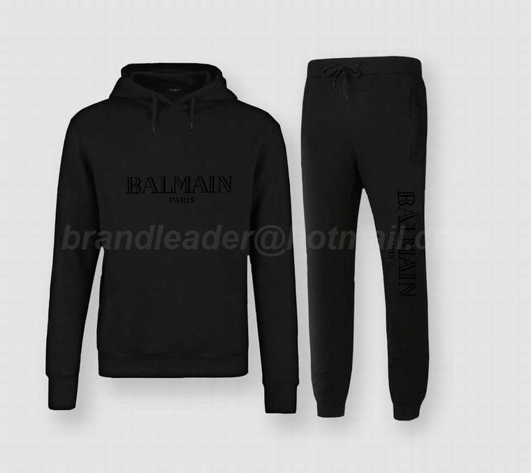 Balmain Men's Suits 14