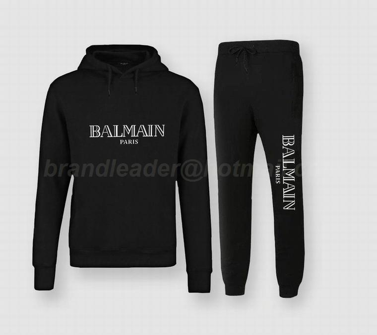 Balmain Men's Suits 5