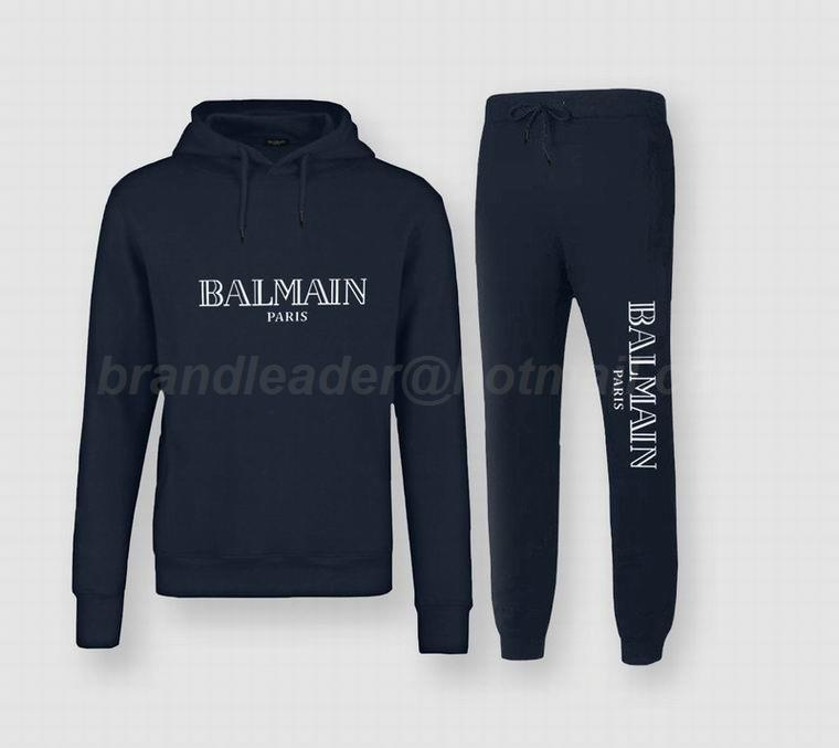 Balmain Men's Suits 8
