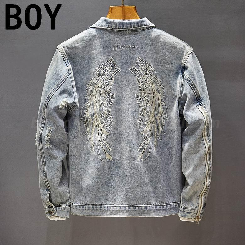 Boy London Men's Outwear 2