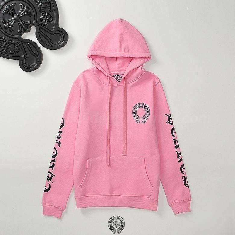 Chrome Hearts Men's Hoodies 1