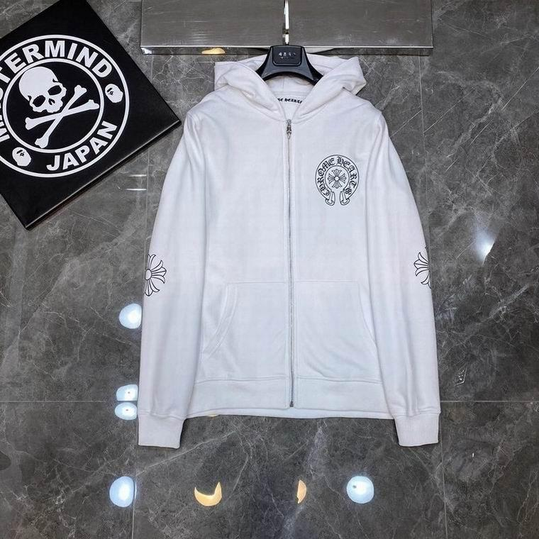 Chrome Hearts Men's Hoodies 11