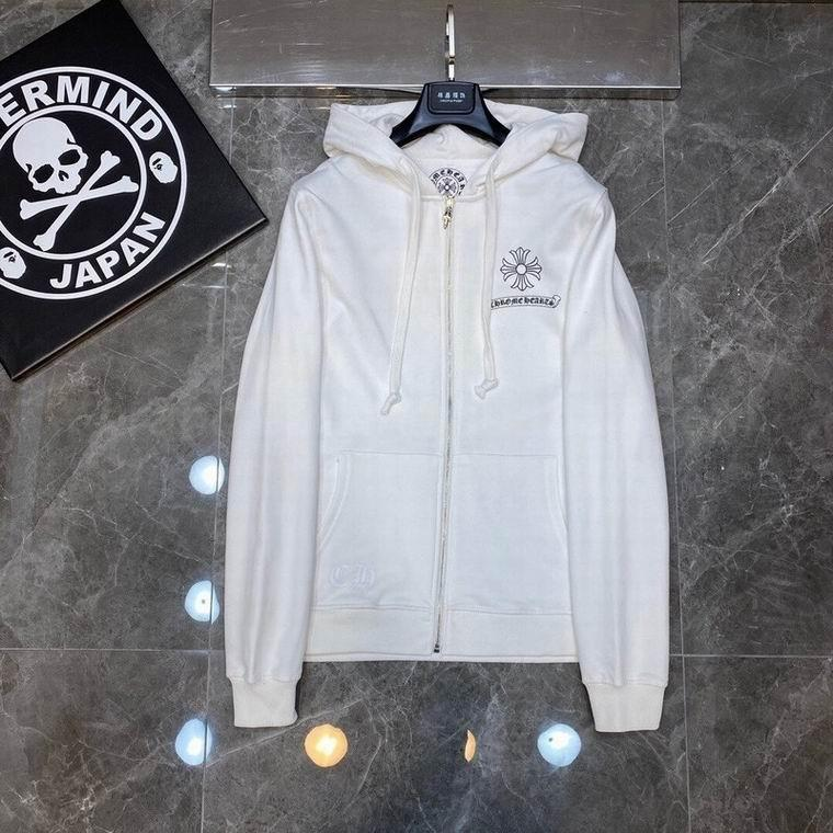 Chrome Hearts Men's Hoodies 12
