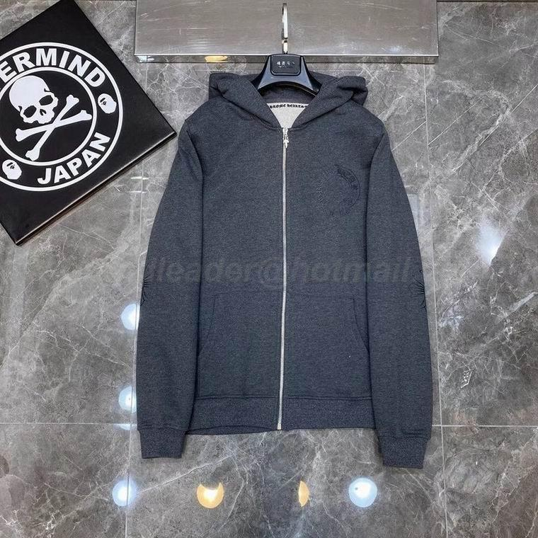 Chrome Hearts Men's Hoodies 13