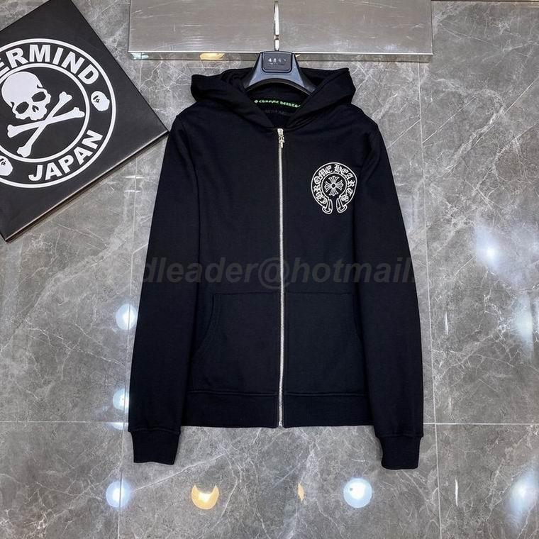 Chrome Hearts Men's Hoodies 14
