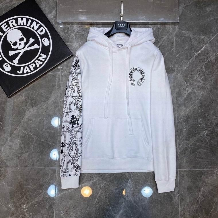 Chrome Hearts Men's Hoodies 16