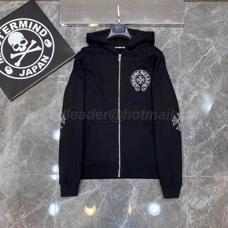 Chrome Hearts Men's Hoodies 17