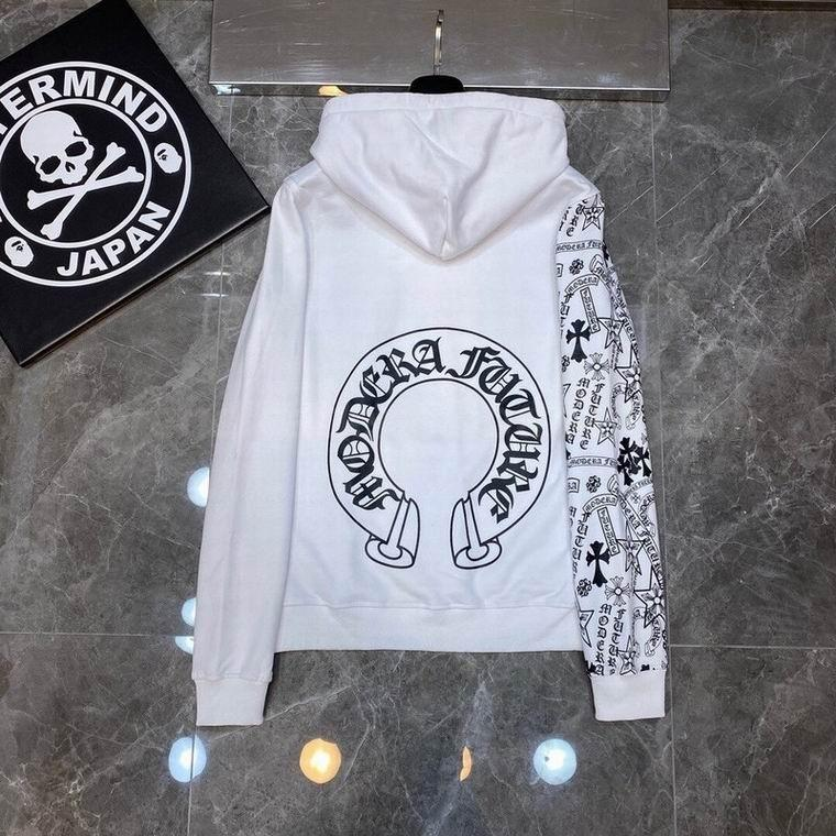 Chrome Hearts Men's Hoodies 18