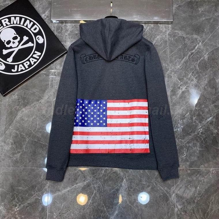 Chrome Hearts Men's Hoodies 19