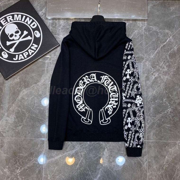 Chrome Hearts Men's Hoodies 20