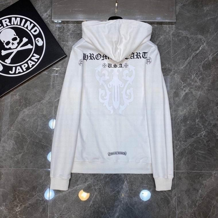 Chrome Hearts Men's Hoodies 23