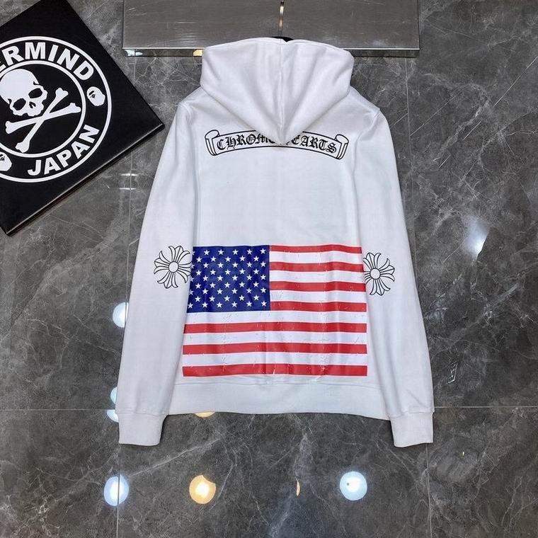 Chrome Hearts Men's Hoodies 24