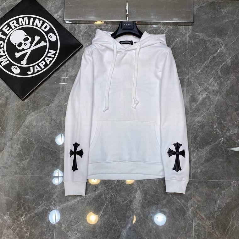 Chrome Hearts Men's Hoodies 26
