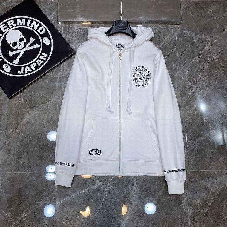 Chrome Hearts Men's Hoodies 28