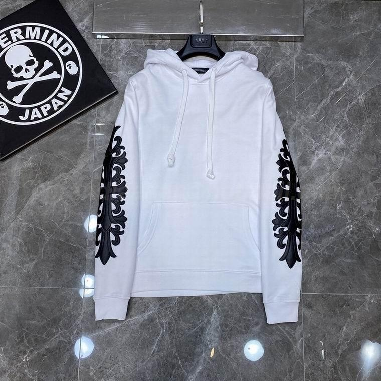 Chrome Hearts Men's Hoodies 29