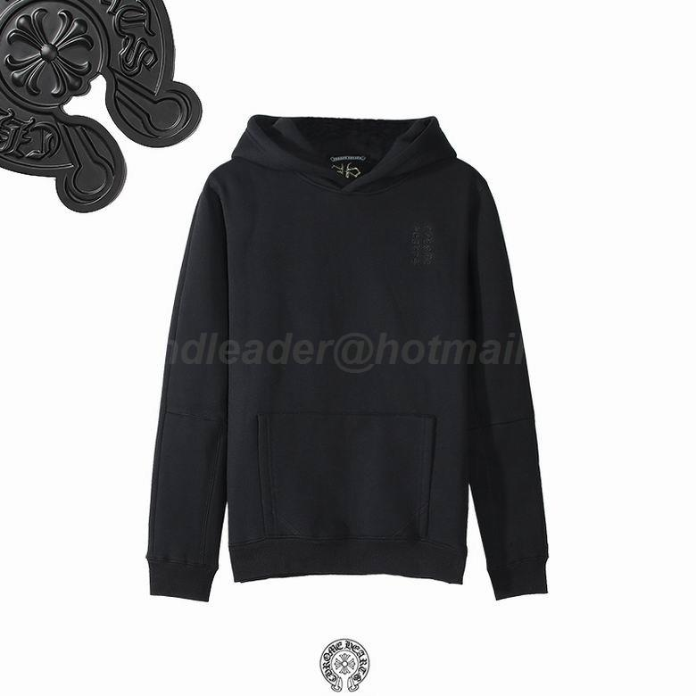Chrome Hearts Men's Hoodies 3