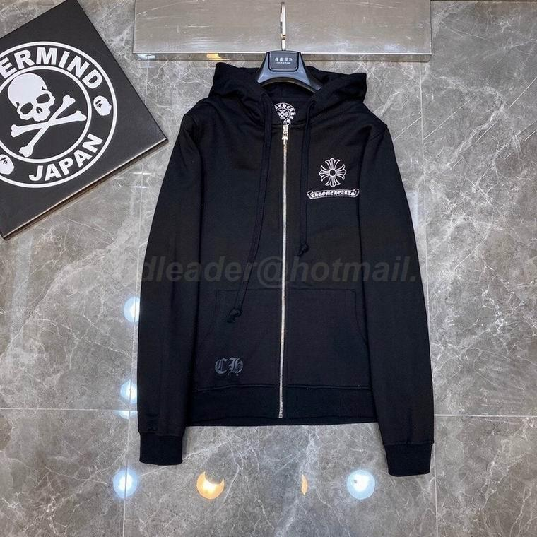 Chrome Hearts Men's Hoodies 31