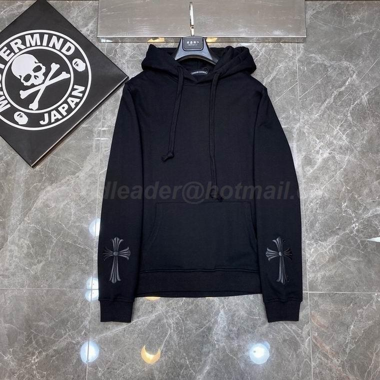 Chrome Hearts Men's Hoodies 32