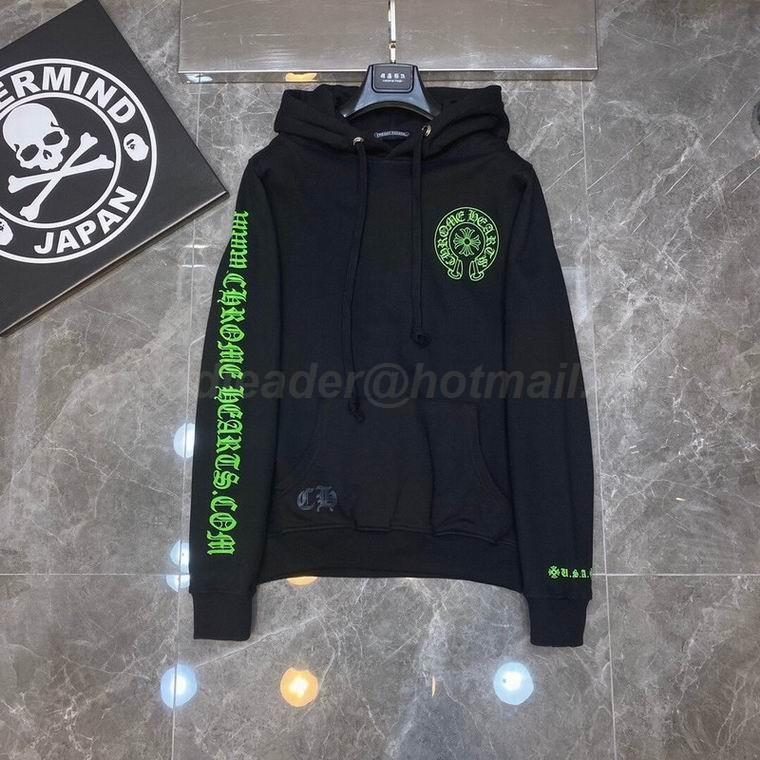 Chrome Hearts Men's Hoodies 33