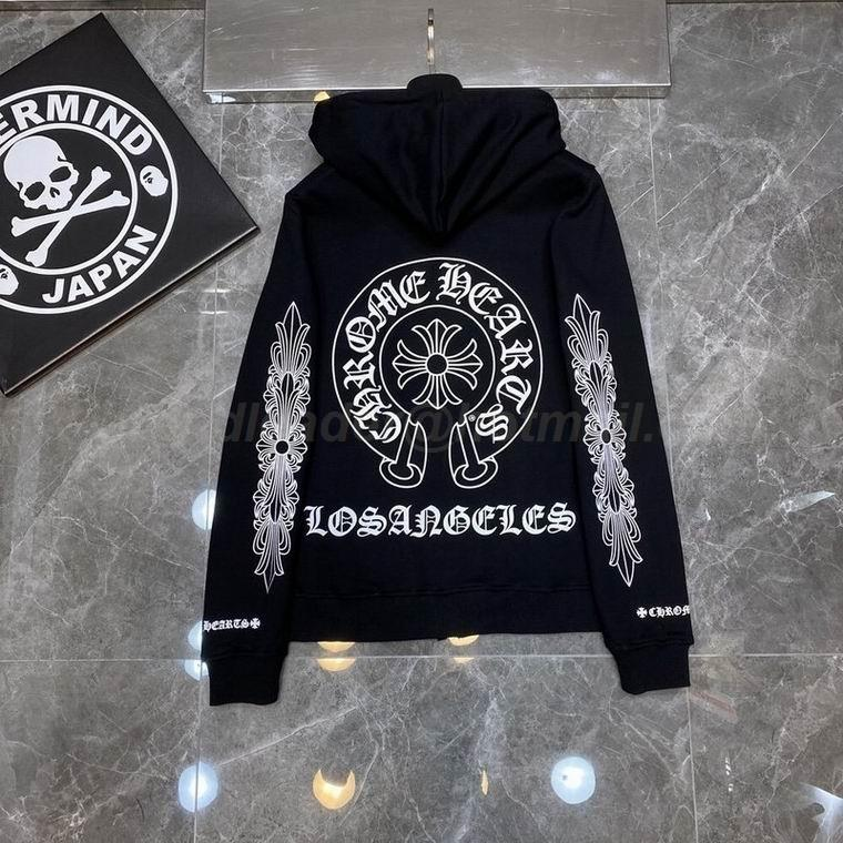 Chrome Hearts Men's Hoodies 34