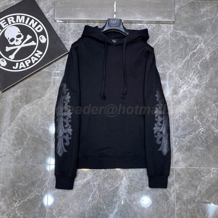 Chrome Hearts Men's Hoodies 36