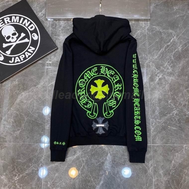 Chrome Hearts Men's Hoodies 39