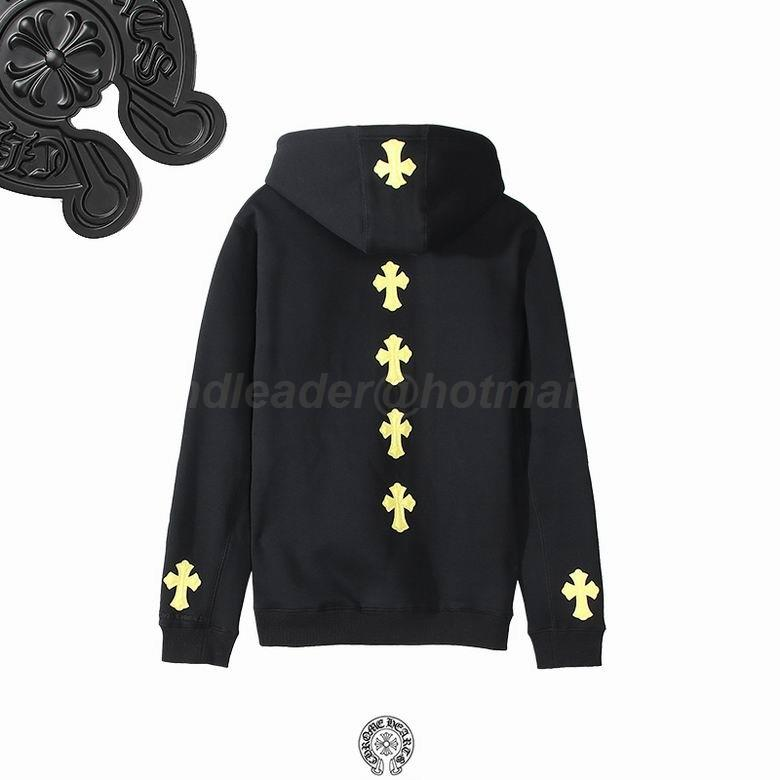 Chrome Hearts Men's Hoodies 4