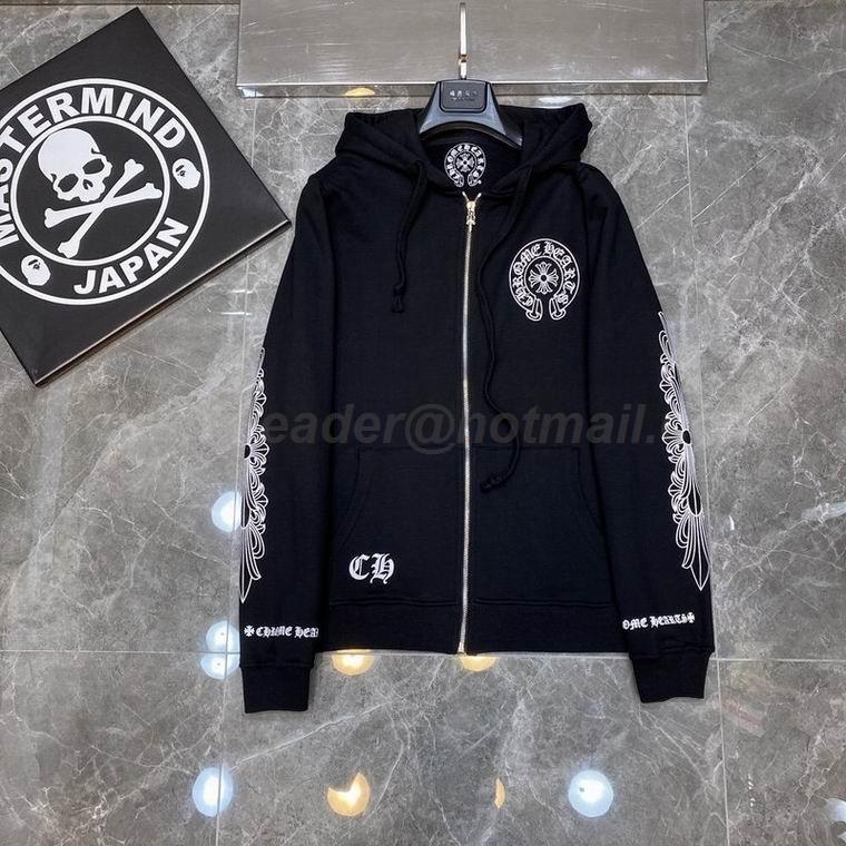 Chrome Hearts Men's Hoodies 40