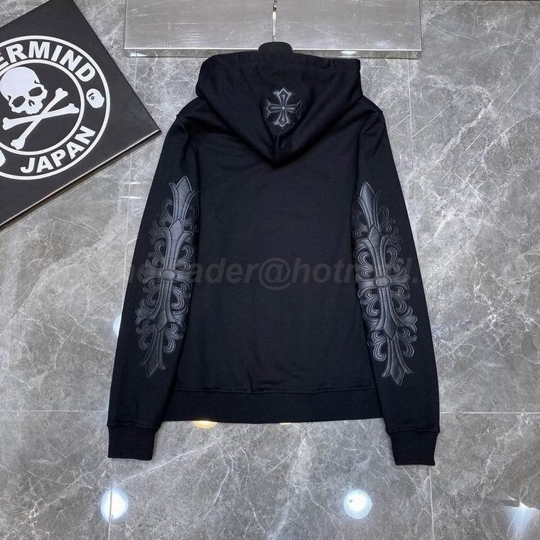 Chrome Hearts Men's Hoodies 41