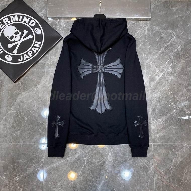 Chrome Hearts Men's Hoodies 42