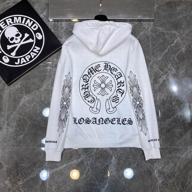 Chrome Hearts Men's Hoodies 43