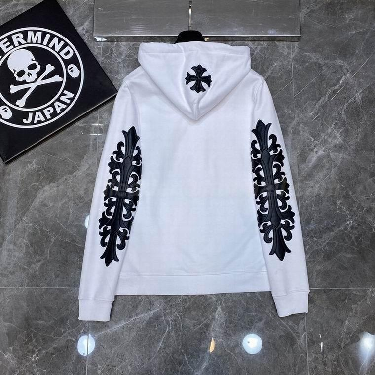 Chrome Hearts Men's Hoodies 44
