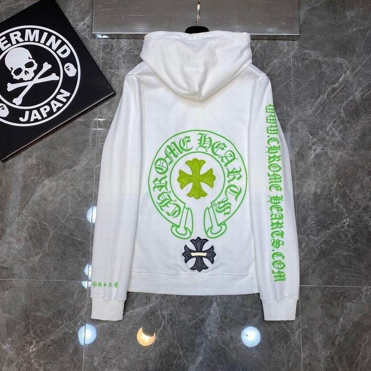 Chrome Hearts Men's Hoodies 47