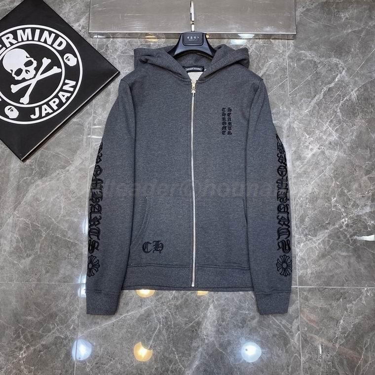Chrome Hearts Men's Hoodies 48