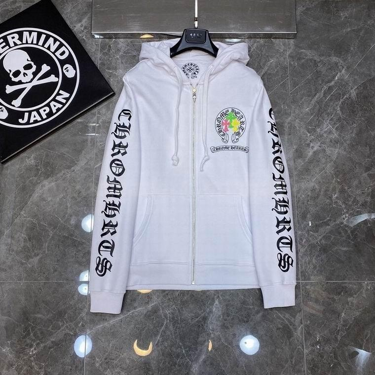 Chrome Hearts Men's Hoodies 49