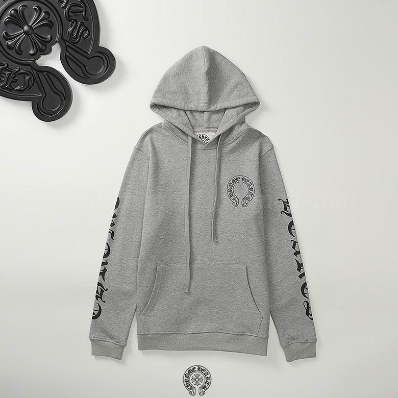 Chrome Hearts Men's Hoodies 5