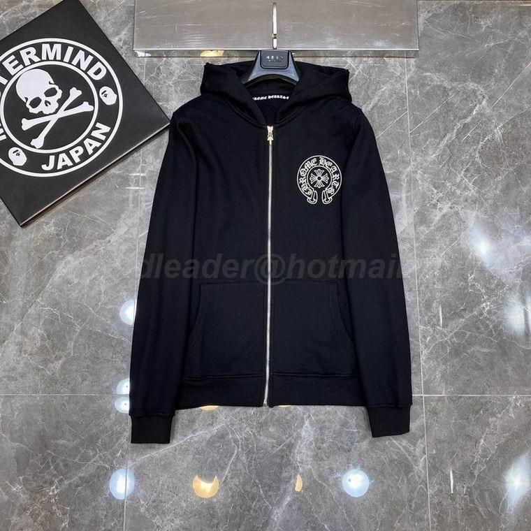 Chrome Hearts Men's Hoodies 55