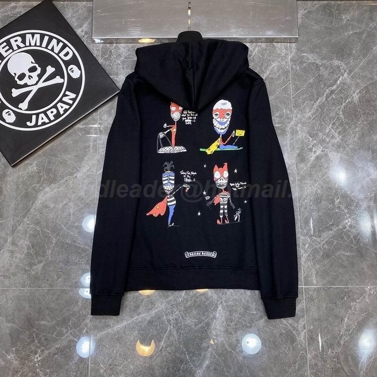 Chrome Hearts Men's Hoodies 56
