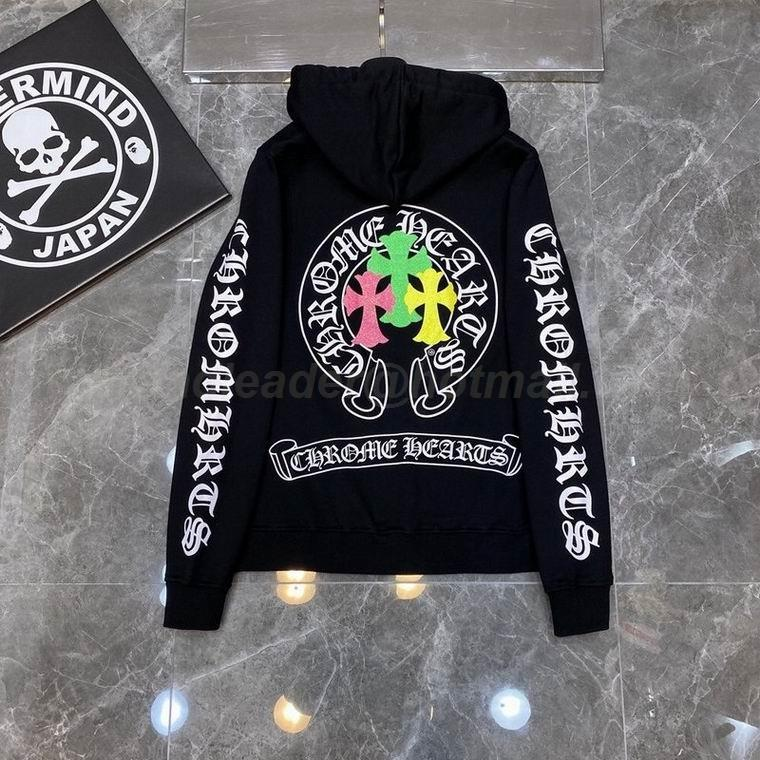 Chrome Hearts Men's Hoodies 57