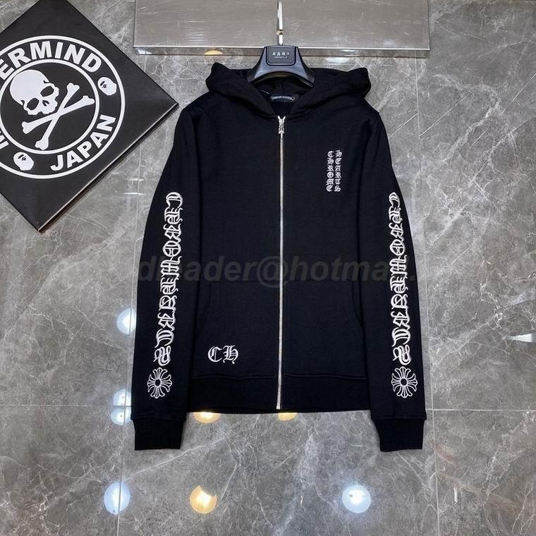 Chrome Hearts Men's Hoodies 59