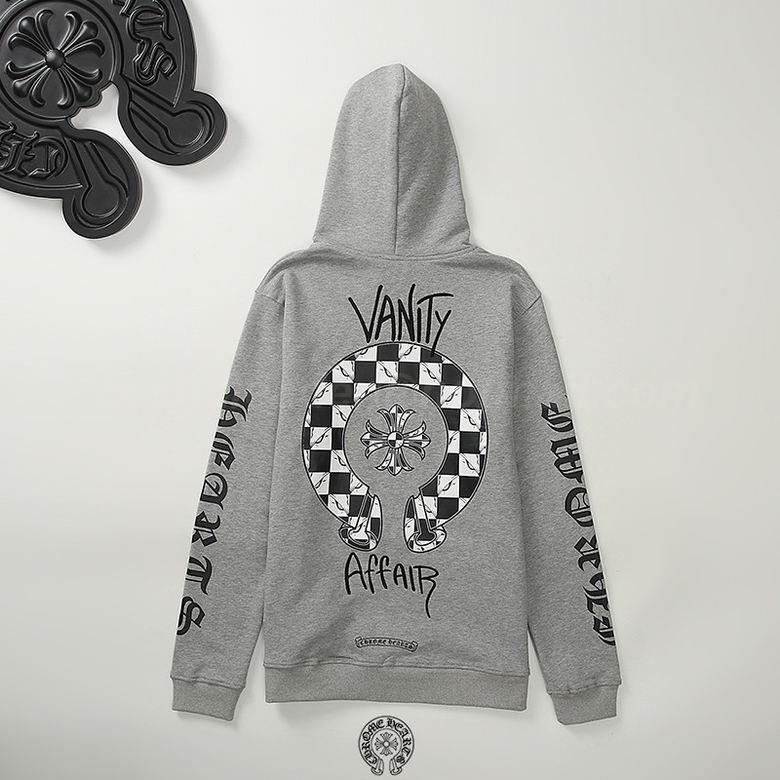 Chrome Hearts Men's Hoodies 6