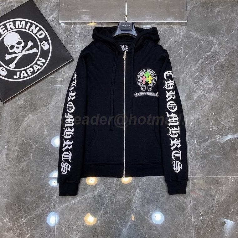 Chrome Hearts Men's Hoodies 60