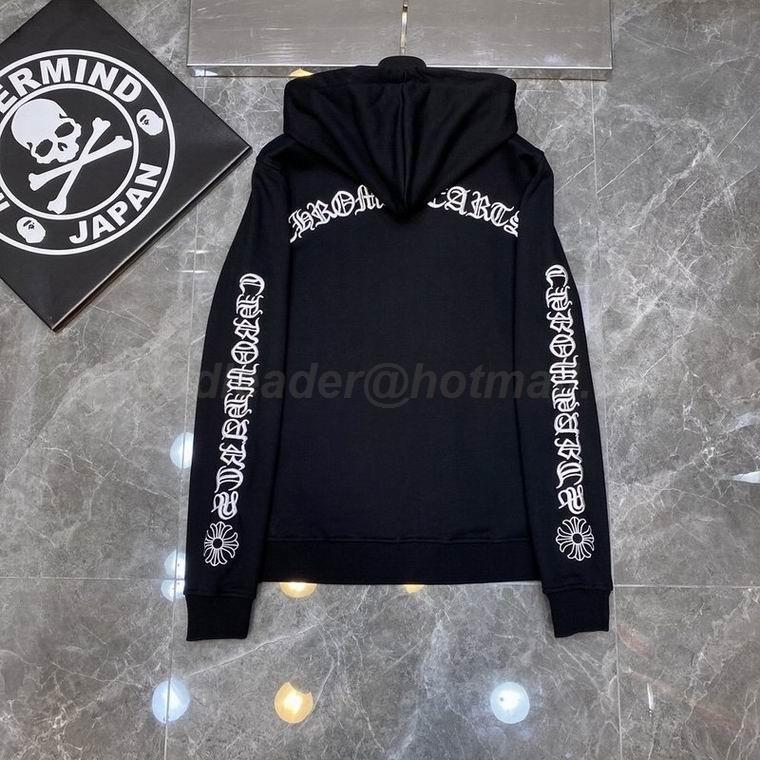 Chrome Hearts Men's Hoodies 61