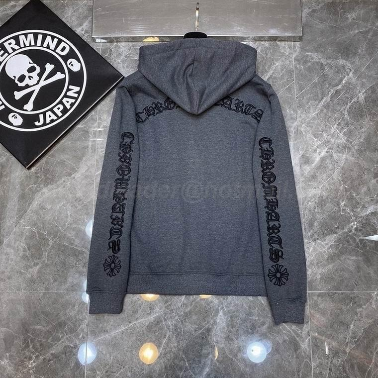 Chrome Hearts Men's Hoodies 63