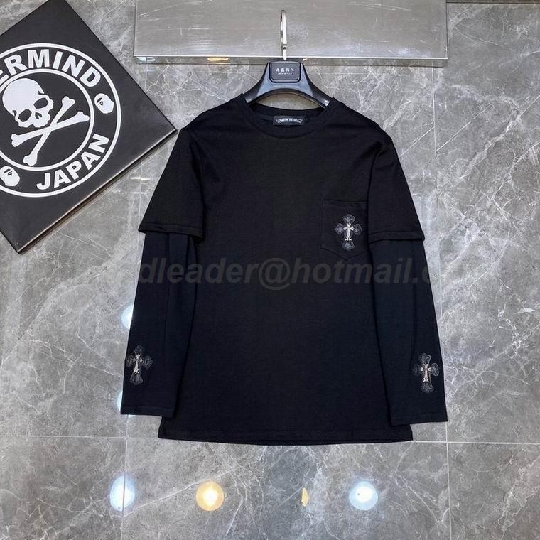 Chrome Hearts Men's Hoodies 66