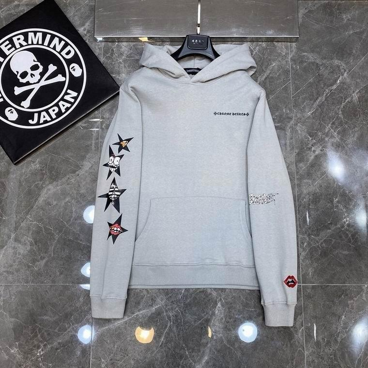 Chrome Hearts Men's Hoodies 67