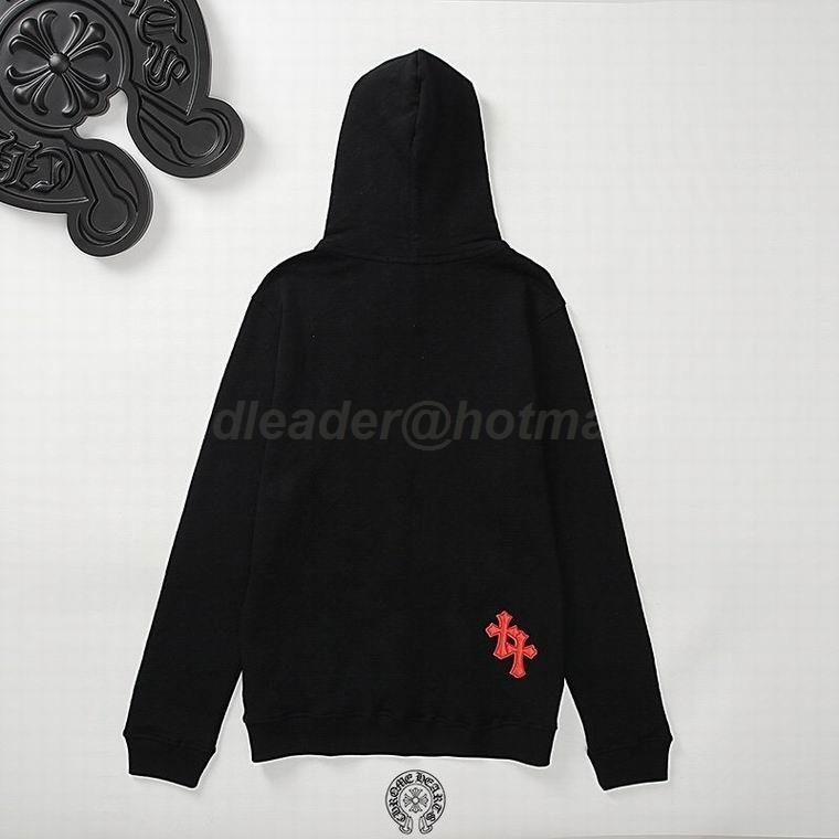 Chrome Hearts Men's Hoodies 69