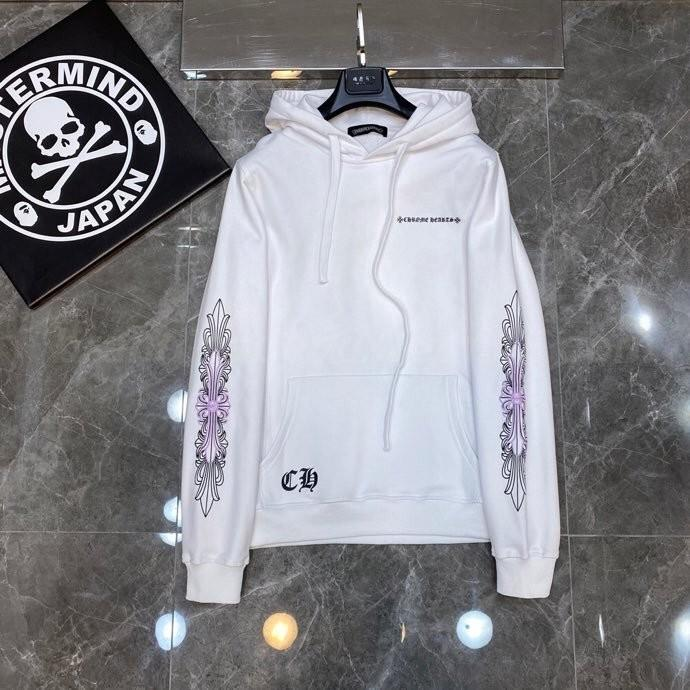 Chrome Hearts Men's Hoodies 71