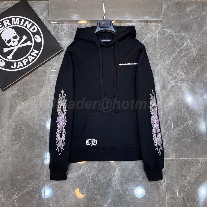 Chrome Hearts Men's Hoodies 73