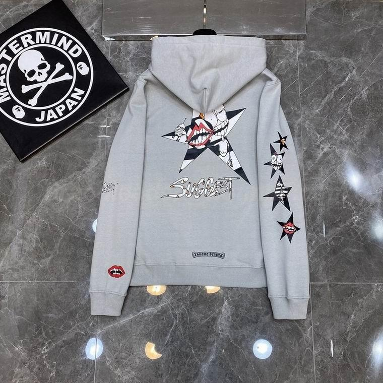Chrome Hearts Men's Hoodies 74